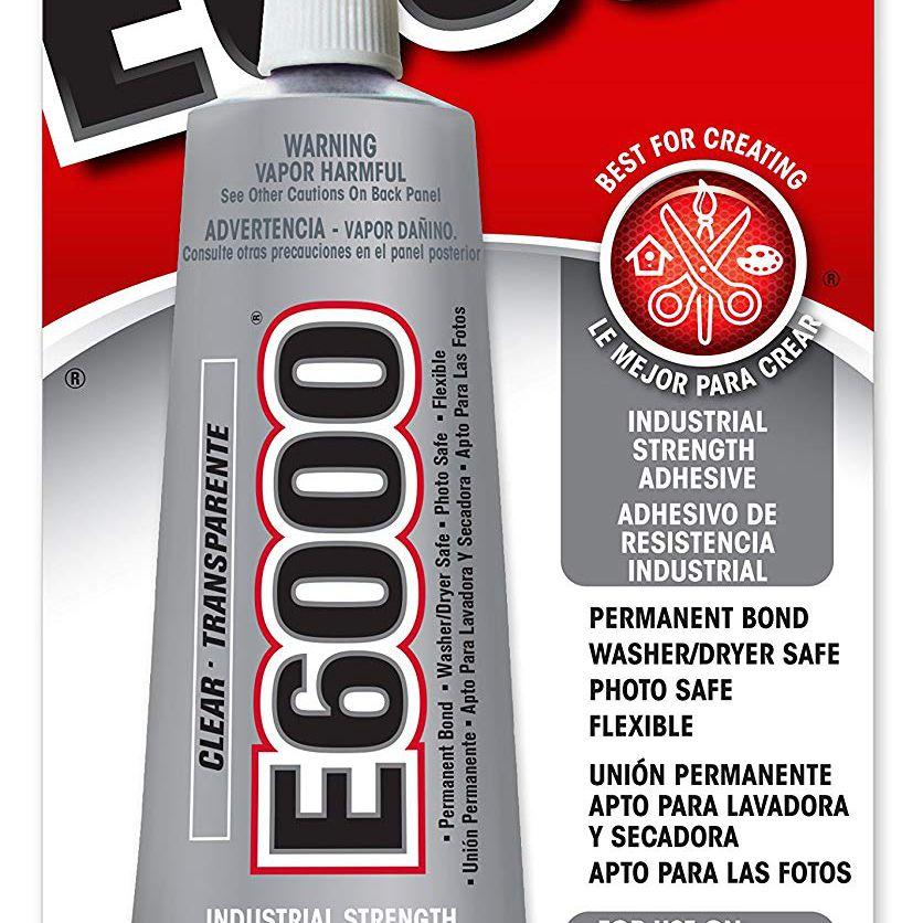 e6000 craft adhesive