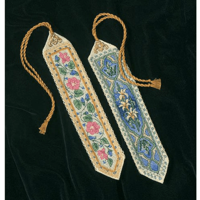 Elegant bookmarks
