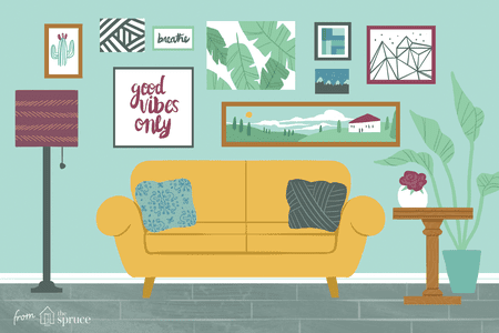 11 Places to Find Free, Printable Wall Art Online