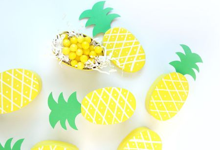 30 pineapple diys to make this summer