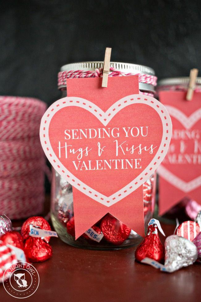 36 DIY Valentines Day Ideas