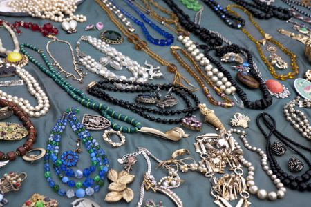 d9cfb358c Origins and History of Sarah Coventry Jewelry
