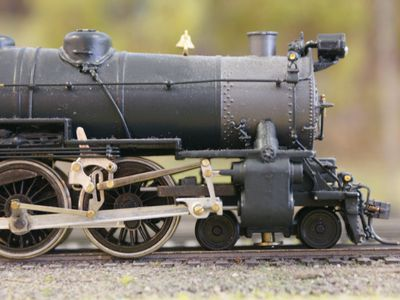 Choosing the Right Transformer for Your Model Trains
