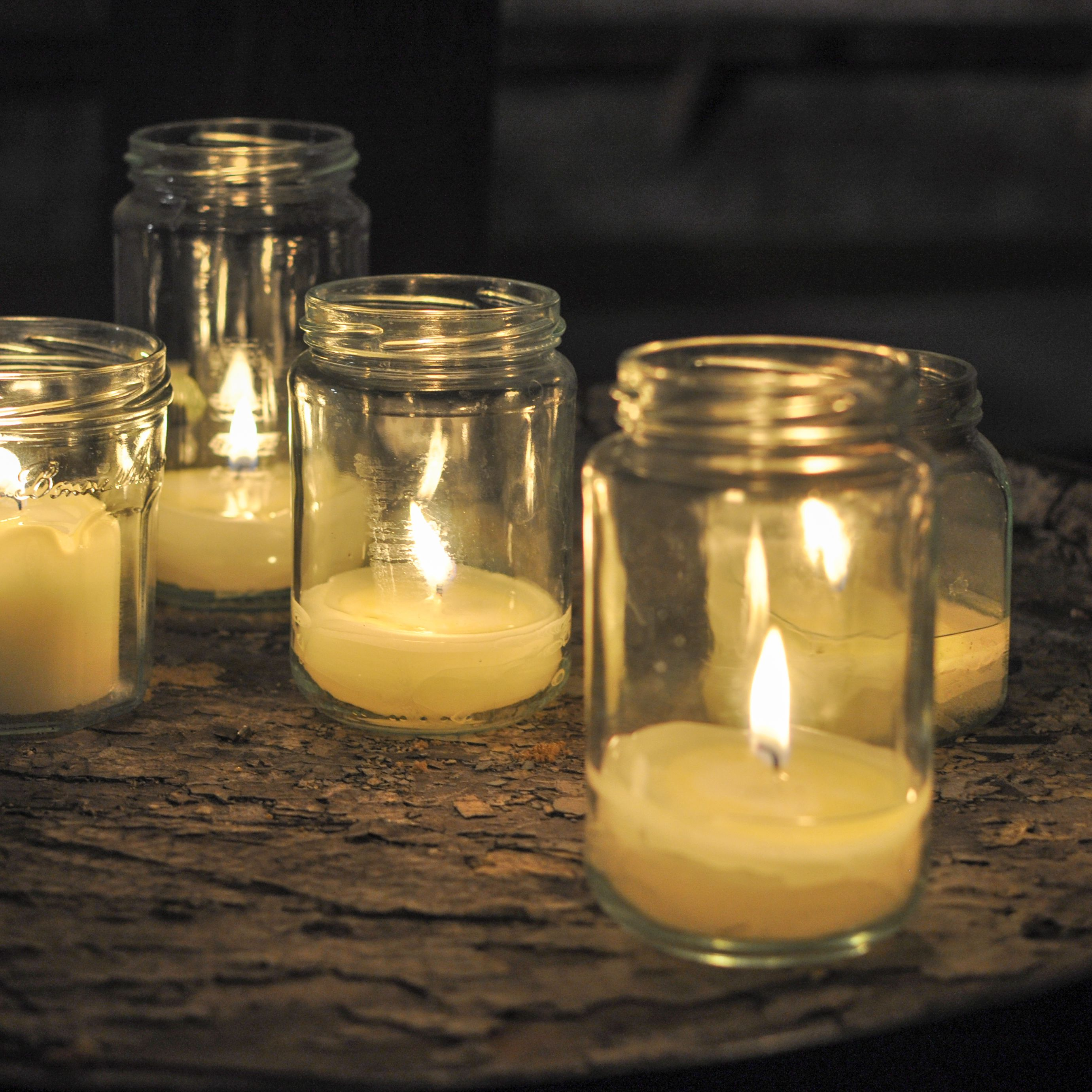 Choosing Safe Containers For Container Candles