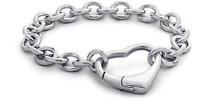 Clasps elderly necklace for Jewelry Helpers