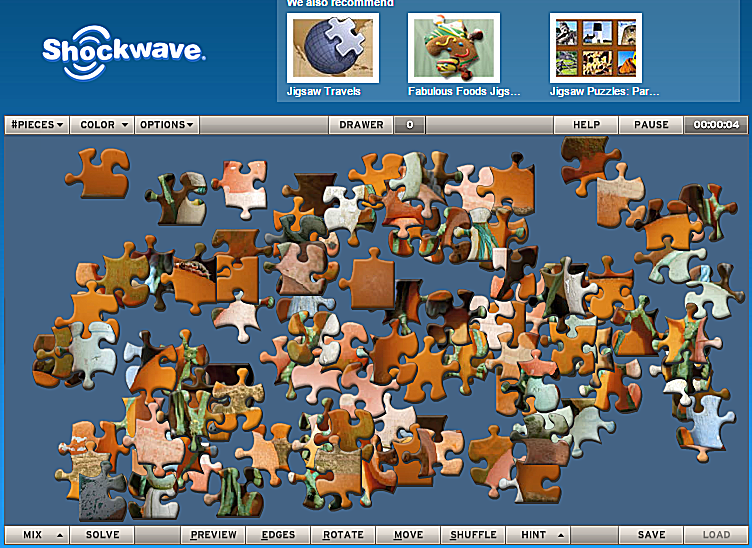 Www Puzzle Online