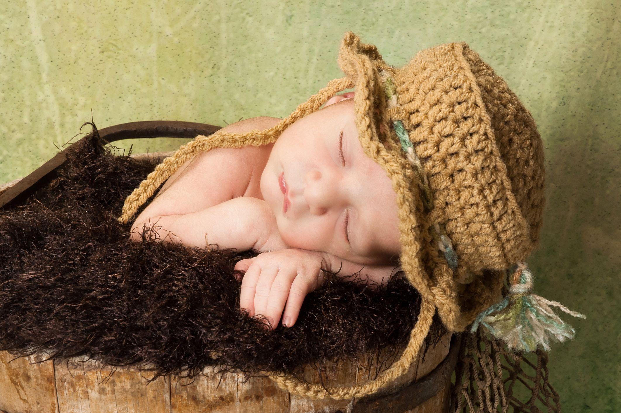 Crochet Baby Elephant Hat and Diaper Pants Set Newborn Baby ... | 1411x2124