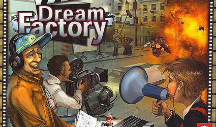 Dream Factory game