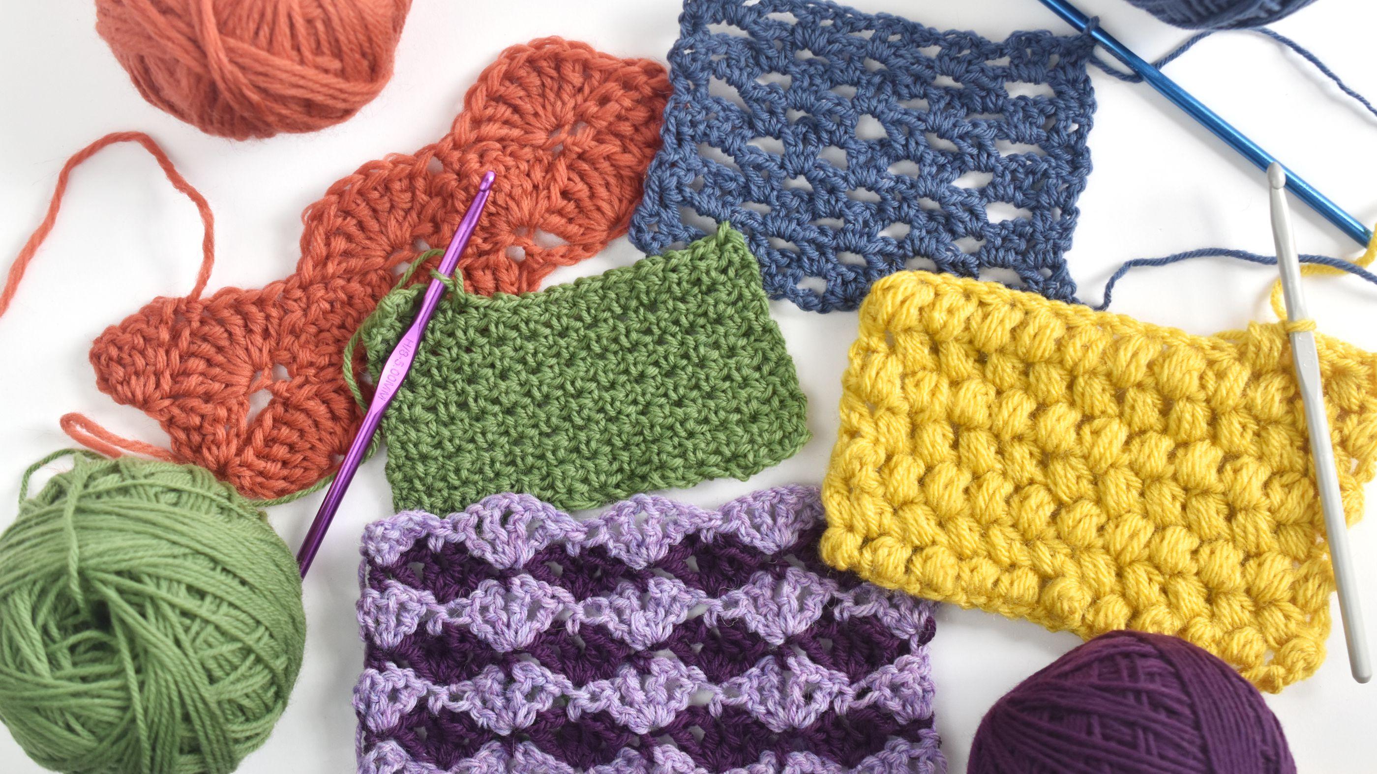 CrochetStitchPatterns 5bce2263c9e77c00513ffbb7