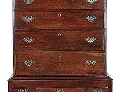 3 Definitive Queen Anne Furniture Examples. Antique Collecting - When Is Okay To Repair And Refinish Antique Furniture?
