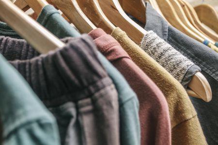Understanding Fabric Grain Sewing