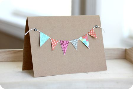 25 Easy Diy Thank You Cards