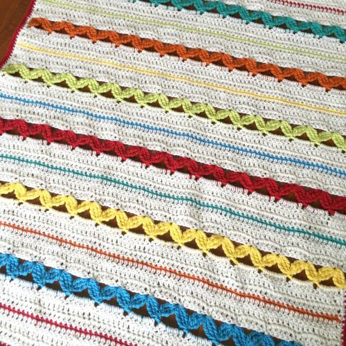 Christmas Crochet Blanket Free Pattern.Free Crochet Afghan Patterns