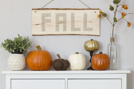 33 Diys To Get Your Home Ready For Fall