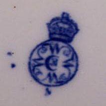 Worcester, England Worcester Royal Porcelain Co.