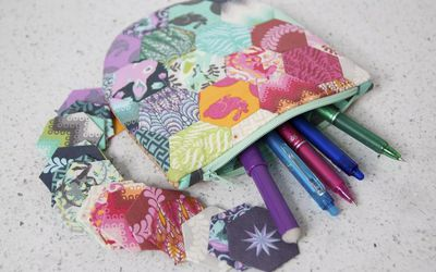 Paper Crafting Beginner Projects