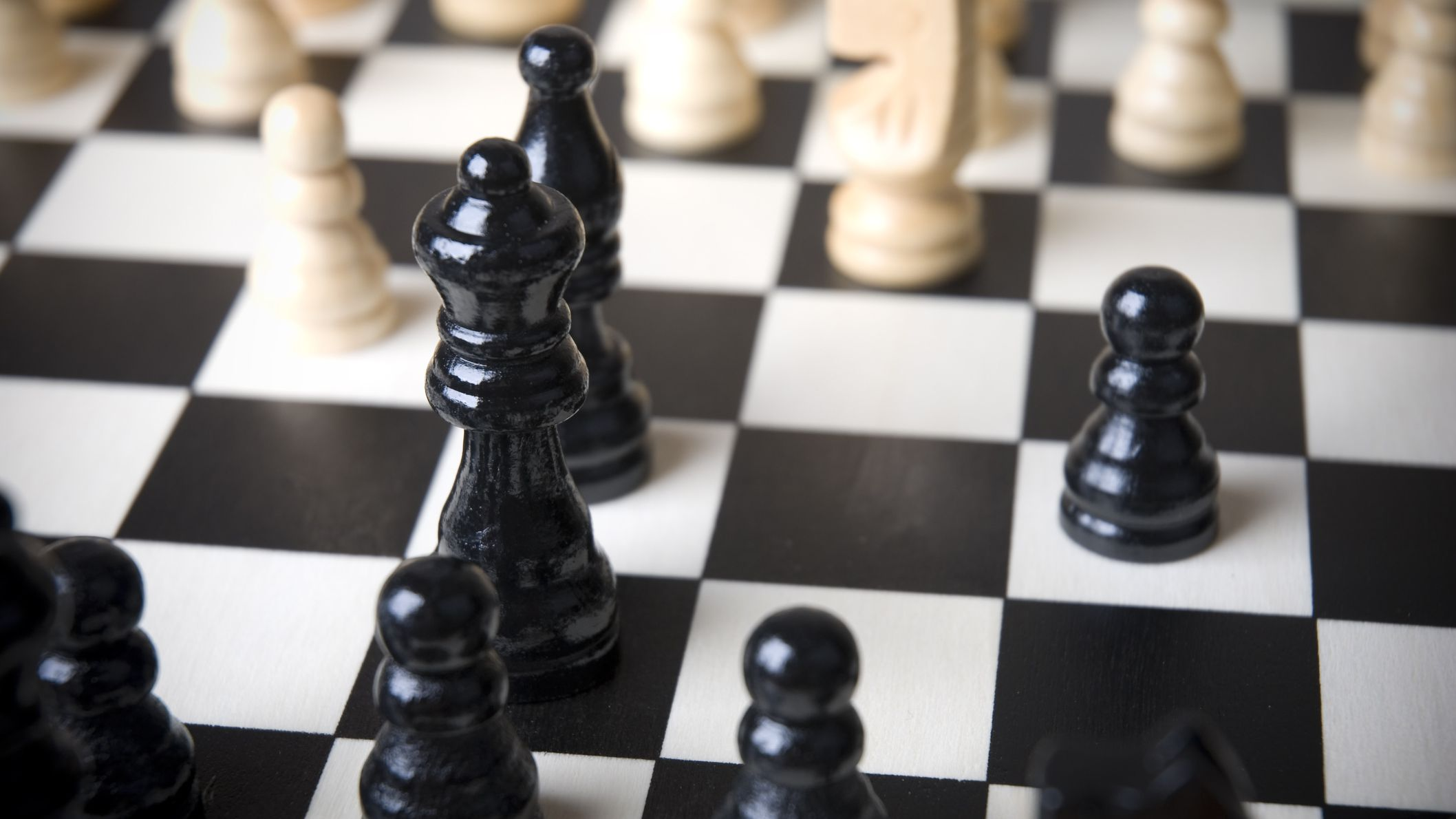 Basic Principles Of Chess Openings