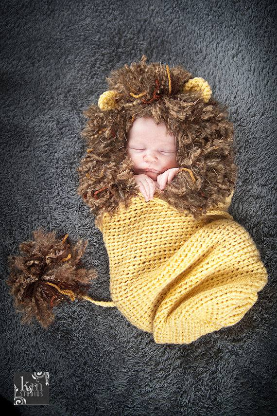 14 Adorable Crochet Baby Cocoon Patterns