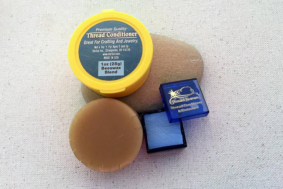 Thread conditioners