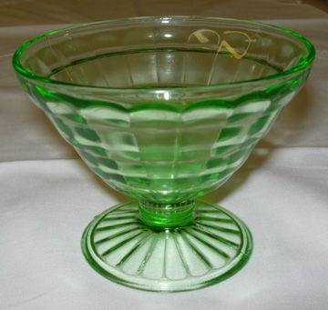Depression Glass Price Guide And Pattern Identification Custom Green Depression Glass Patterns
