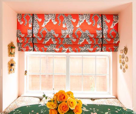 10 Curtain Sewing Patterns And Tutorials, Curtain Topper Patterns