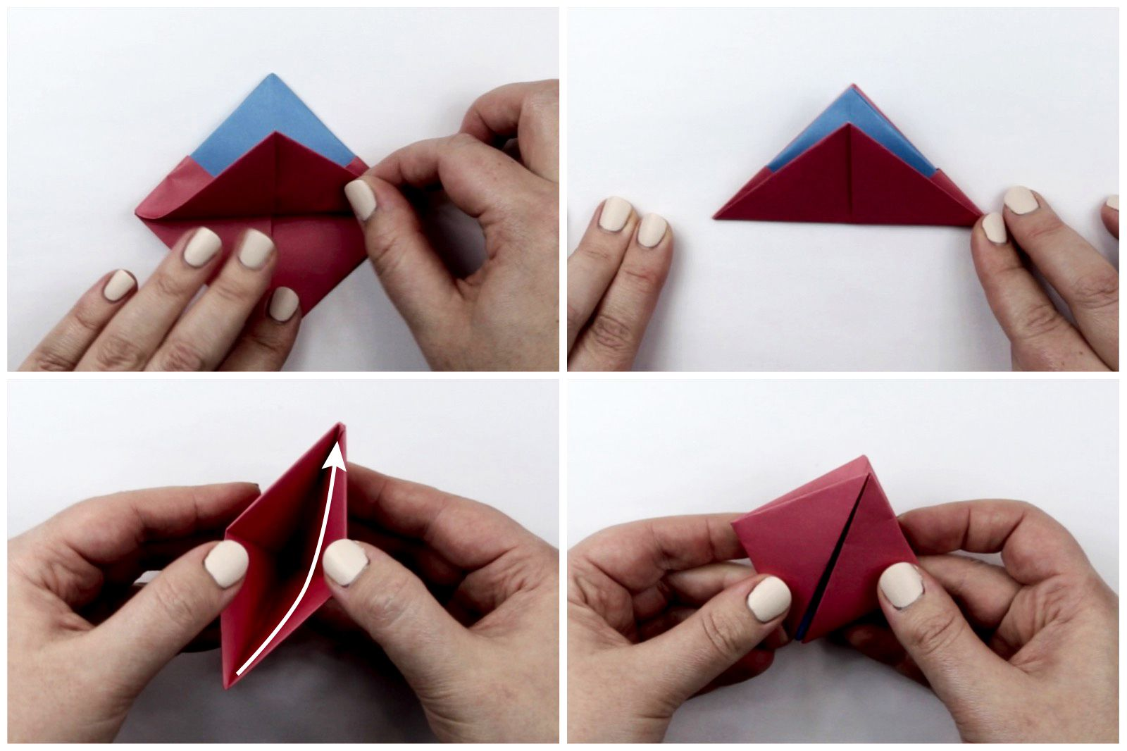 Maritime Makers, How to Fold a Paper Boat printable instructions ... | 1066x1600