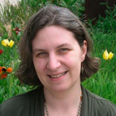 Portrait photo of Jennifer VanBenschoten, former writer for The Spruce Crafts.