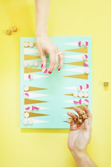 13 Diy Board Games So Youre Never Bored
