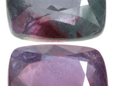 What Is Alexandrite?