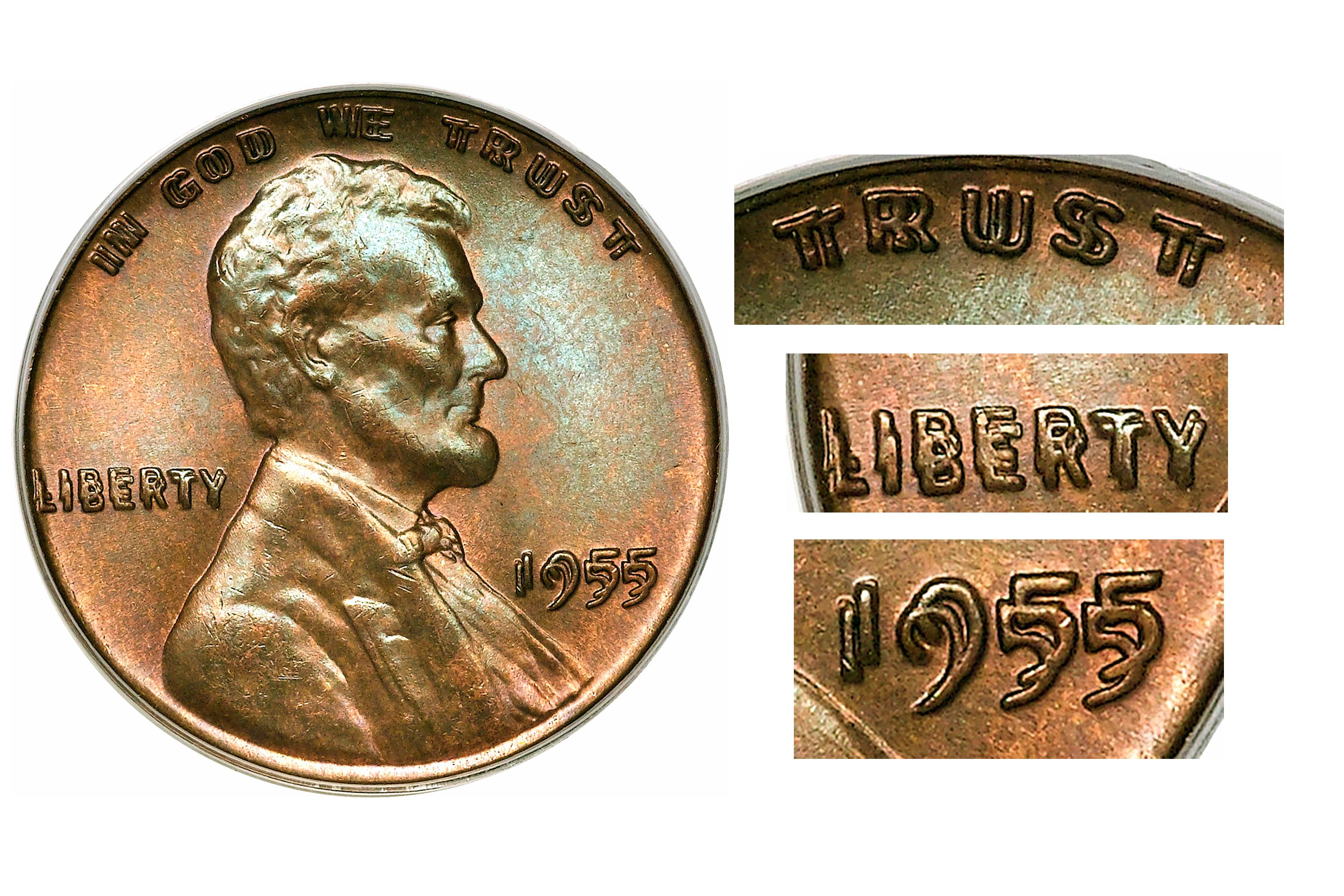 Most Valuable Lincoln Wheat Pennies Keys Varieties