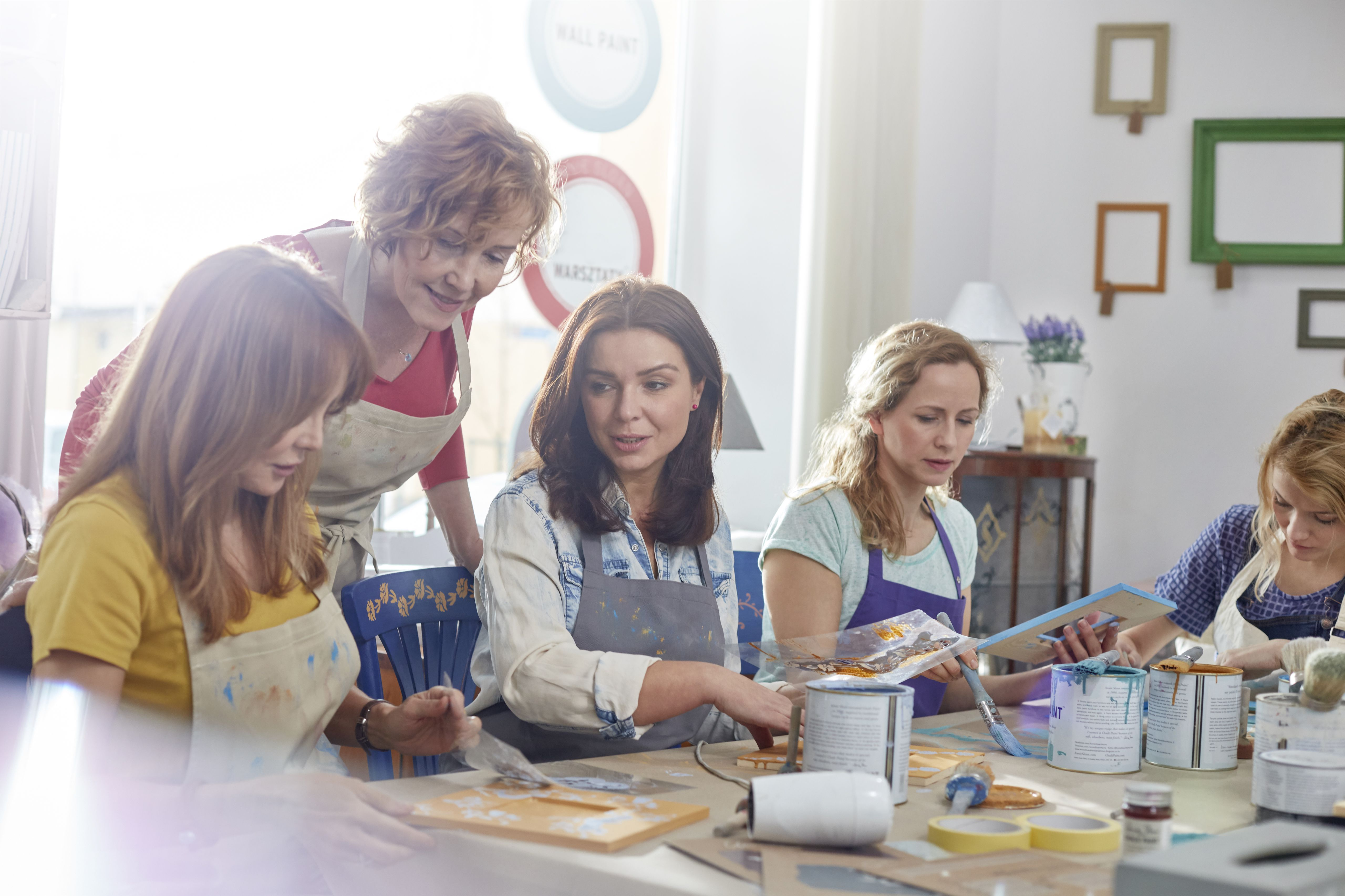 7 Best Craft Kits for Adults of 2019