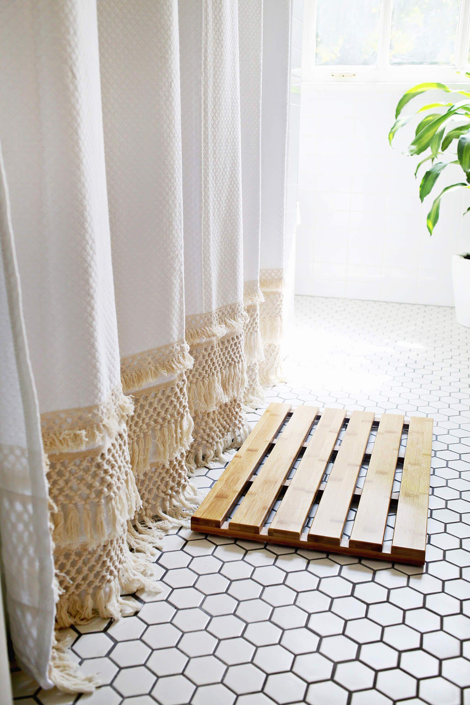31 DIYs to Transform Your Bathroom