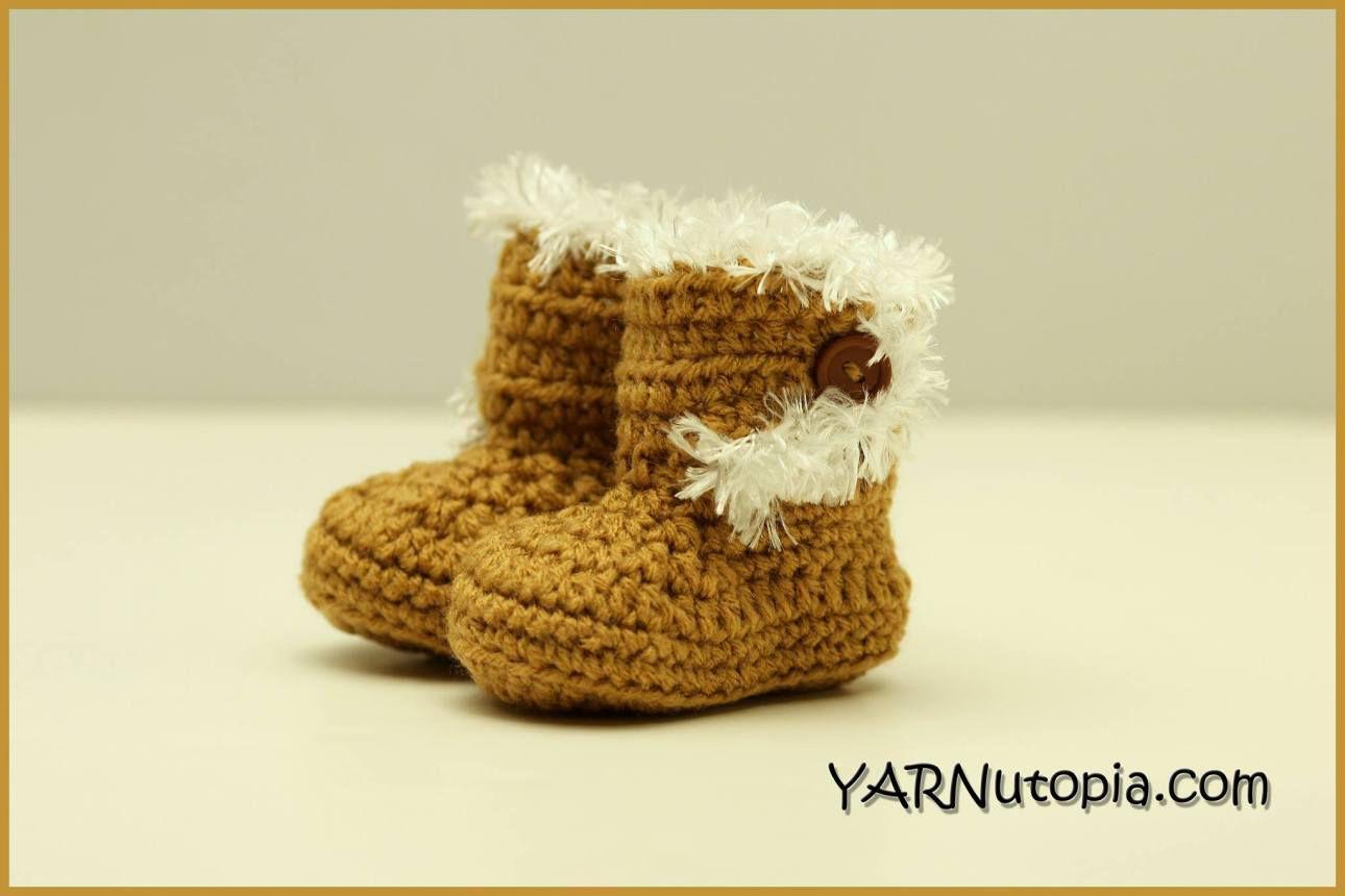 10 Free Eyelash Yarn Crochet Patterns