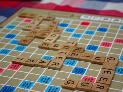 Score Big at Scrabble with These 3-Letter X Words