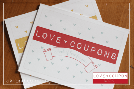 picture of a kiki and company love coupon