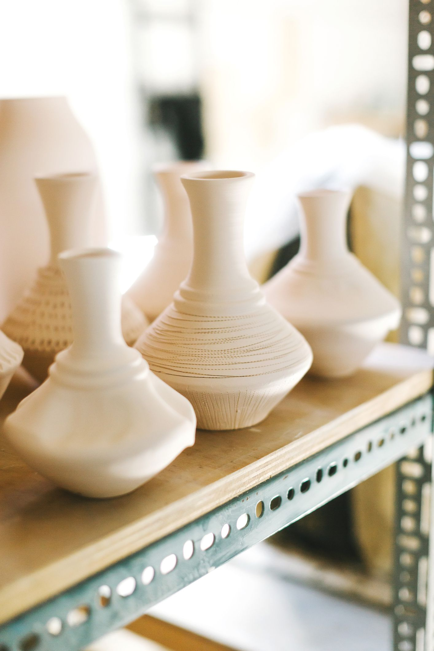 What Is Bone Dry Pottery? - Definition