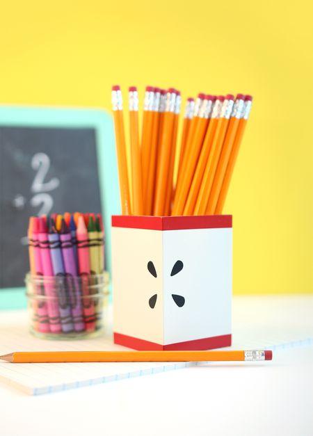 19 Diy Pencils Pencil Cases