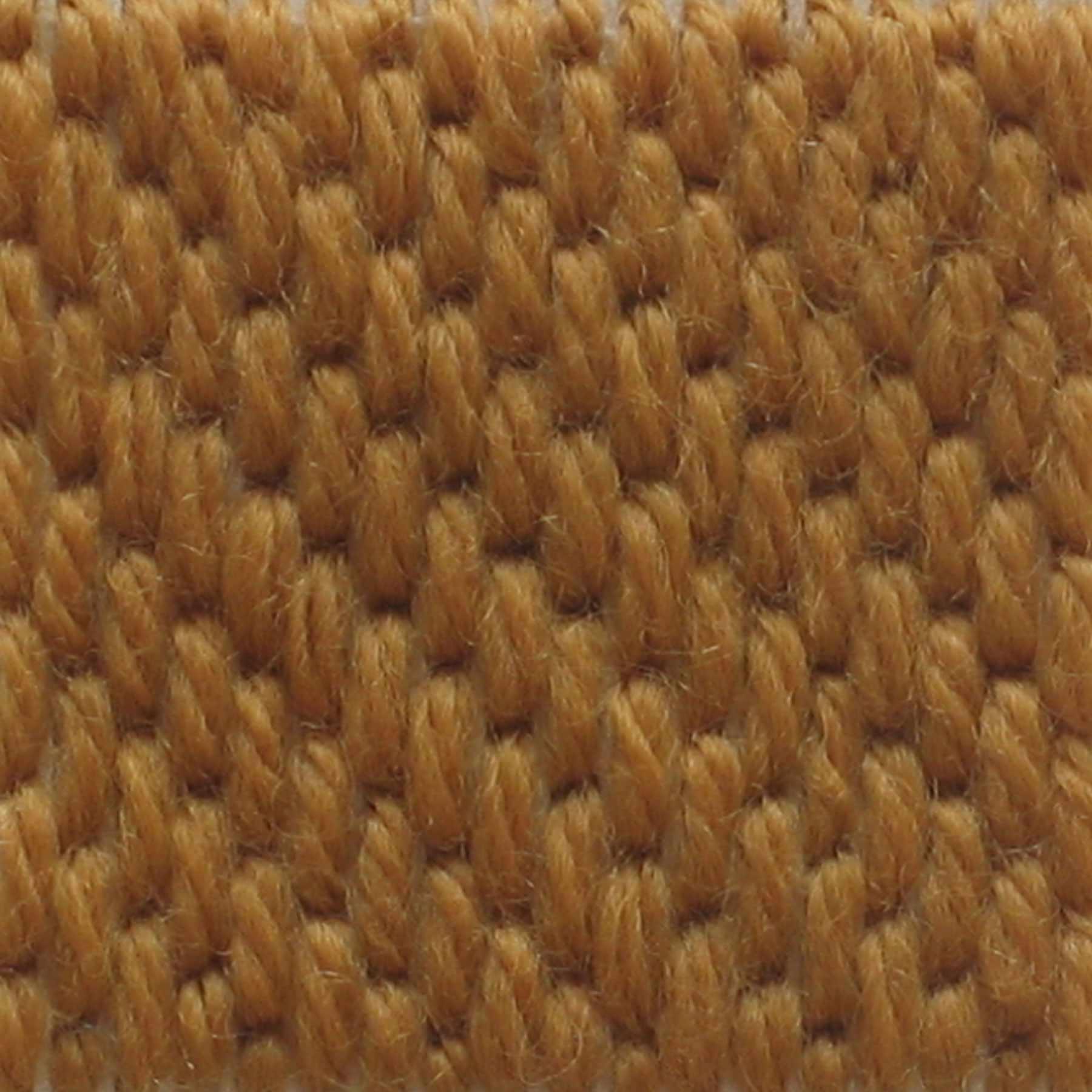 The Woven Stitch