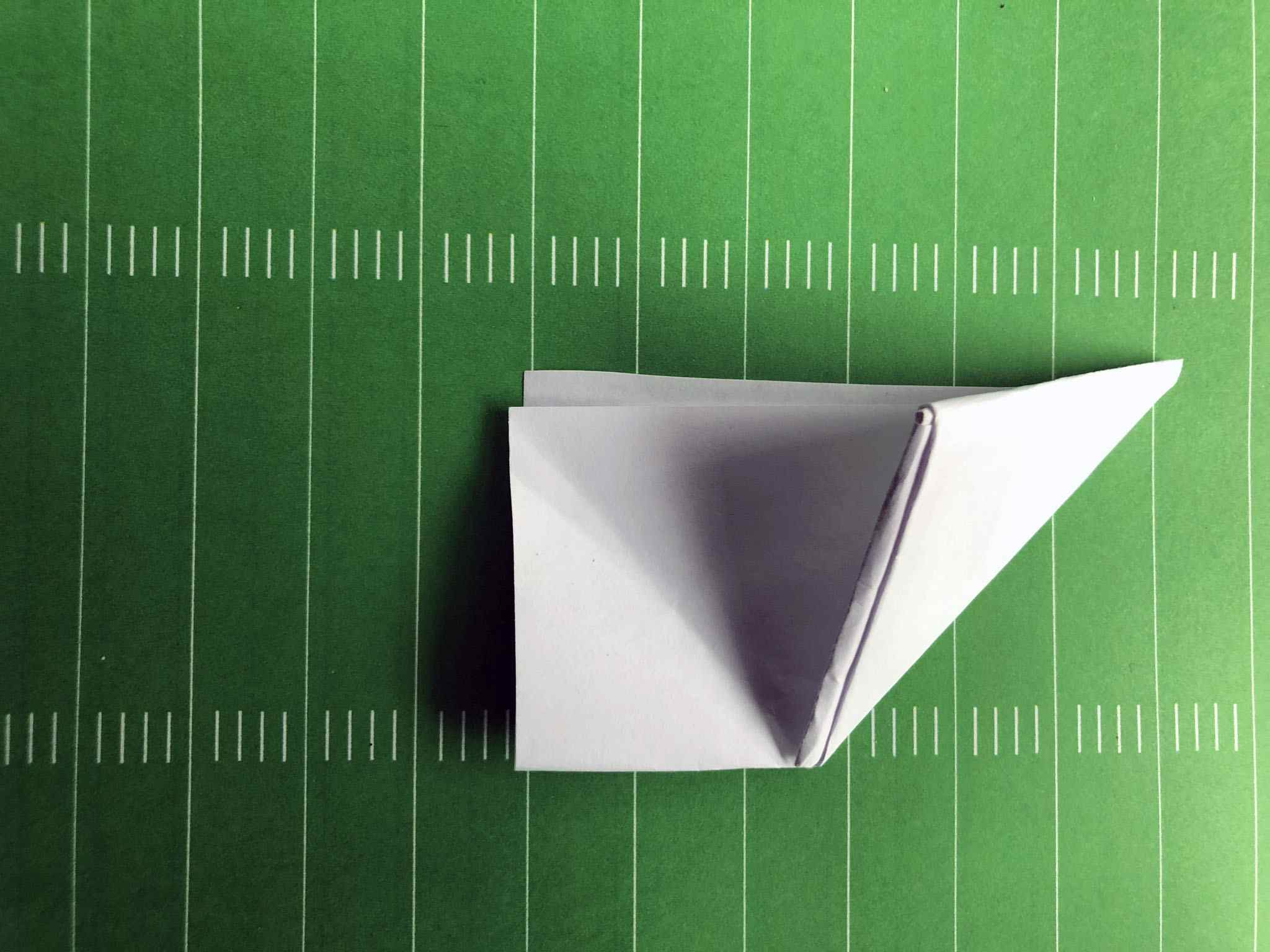 paper fold 7