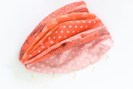 Kết quả hình ảnh cho Pumpkin Body Assembly sewing