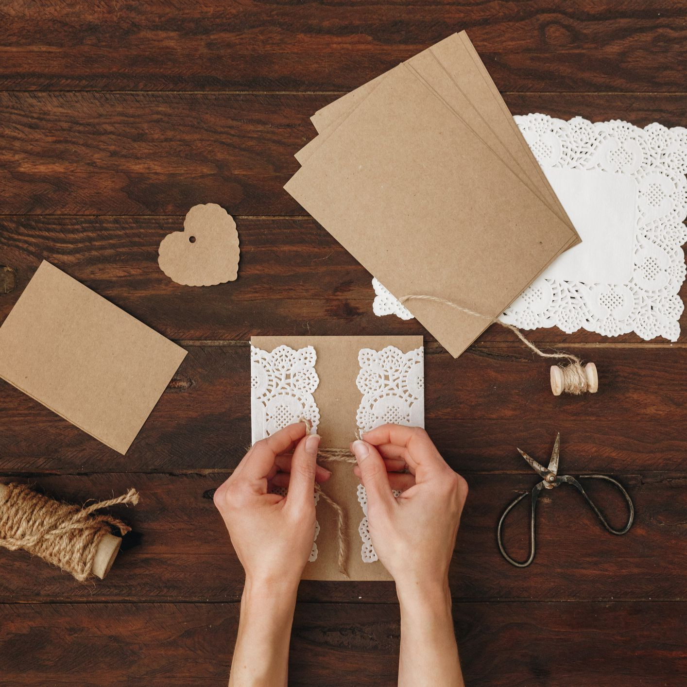 Diy Wedding Programs For The Big Day