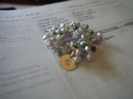 20 Free Wire Crochet Jewelry Patterns