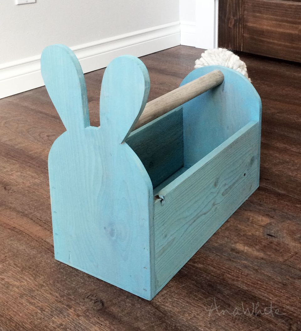 24 easter basket ideas we love how to make a boys easter basket negle Gallery