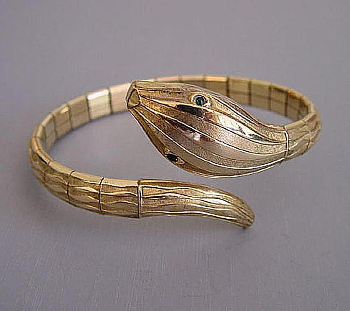 Rolled Gold Antique Jewelry Definition