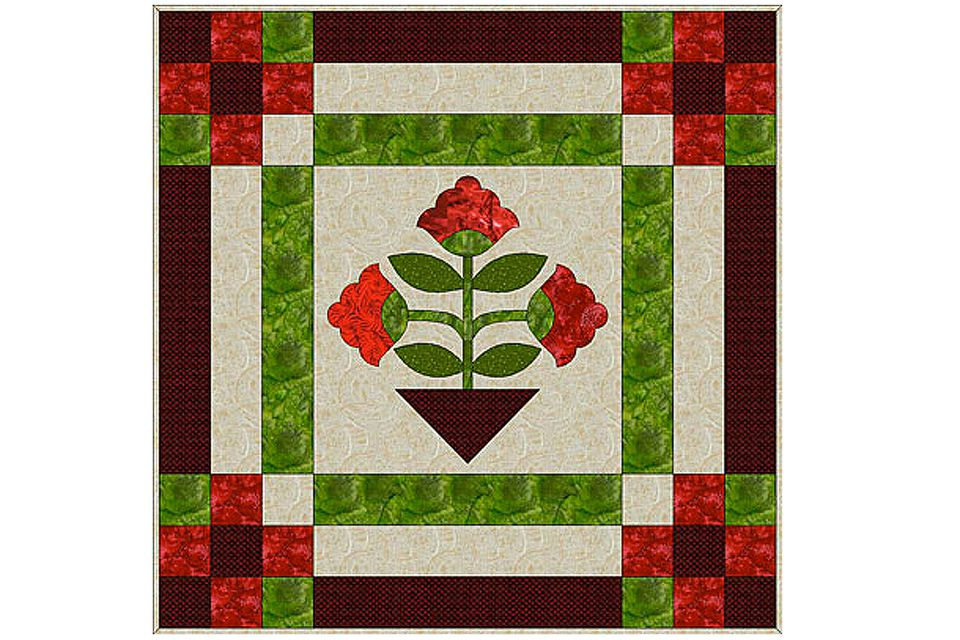 Free Wall Hanging Quilt Patterns Bomquilts Com