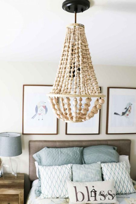 16 diy lampshades to brighten up a room diy lampshade chandelier aloadofball Image collections