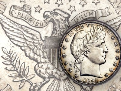 Morgan Silver Dollar Values and Prices