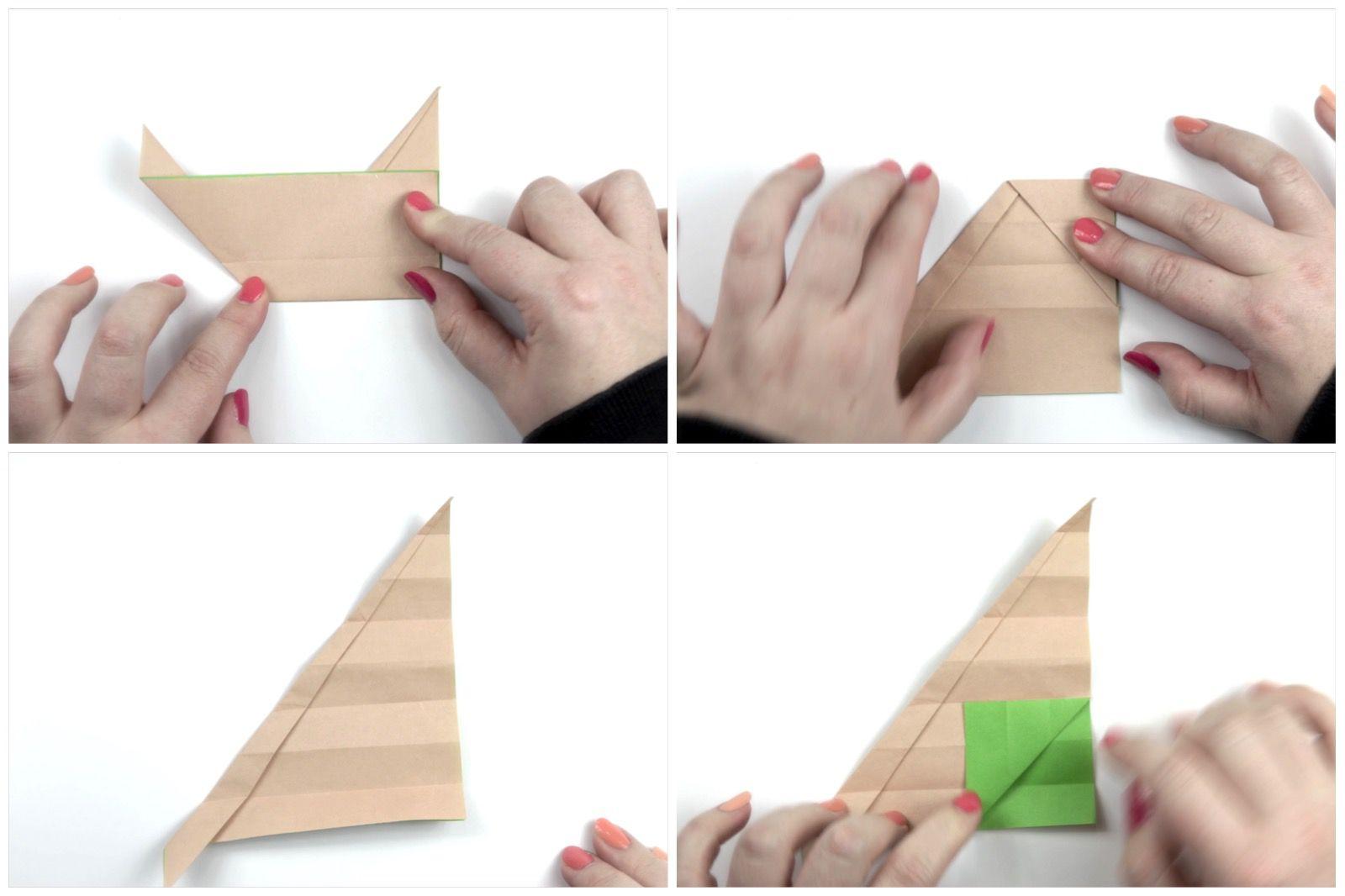 Make the leaf shape