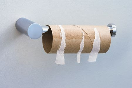 Uses for Toilet Paper Rolls