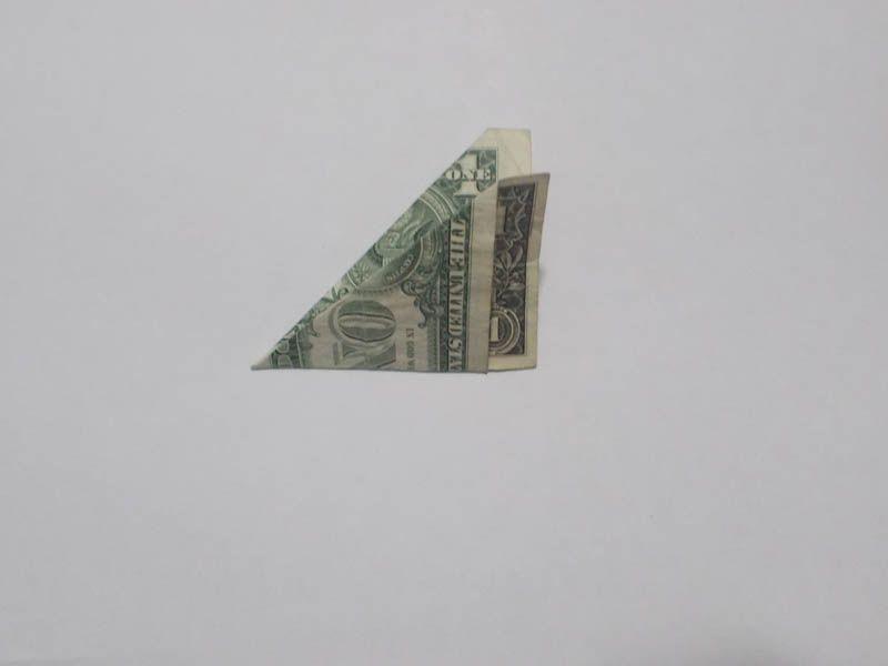Dollar Bill F-18 Fighter Jet | 600x800